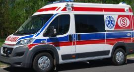 550 tys. zł na nowa karetkę dla łowickiego szpitala
