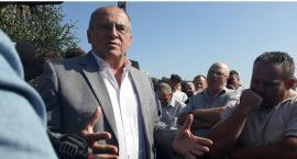 Producenci trzody chlewnej domagają się cofnięcia strefy ochronnej ASF