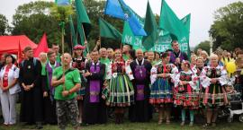 XXIV Łowicka Piesza Pielgrzymka Młodzieżowa dotarła dziś na Jasną Górę  (Foto + Video)