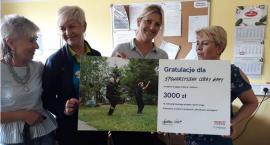 Projekt stowarzyszenia Cztery Łapy na 2. miejscu w konkursie Tesco