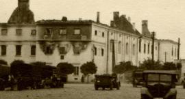 """Muzeum zaprasza na wernisaż wystawy """"Jeszcze słychać śpiew i rżenie koni… Wrzesień 1939 roku w Łowiczu"""""""