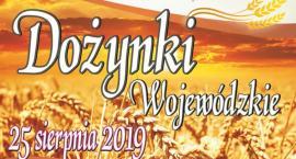 Tegoroczne Dożynki Wojewódzkie zostaną zorganizowane w Walewicach