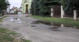 Trzy oferty w przetargu na przebudowę trzech dróg gruntowych w Łowiczu