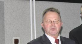 Władysław Michalak w zarządzie łowickiej ciepłowni