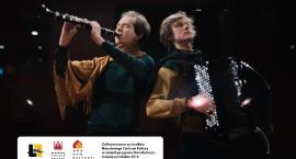 Zaproszenie na koncert zespołu Aldo Duo w Łowiczu