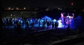 Beach Party - impreza taneczna na plaży w Łowiczu (FOTO)
