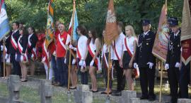 Łowicz: miejskie obchody 80. rocznicy wybuchu II wojny światowej (DUŻO ZDJĘĆ)