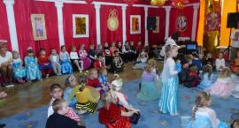 Karnawałowa zabawa na Chełmońskiego