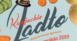 Księżackie Jadło 2019 w Łowiczu (PROGRAM)