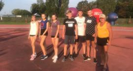Dwa medale lekkoatletów Błyskawicy w Ogólnopolskich Igrzyskach LZS