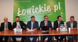 Konferencja prasowa Łowickie.pl. Dlaczego wyszli z koalicji rządzącej miastem ?