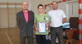 VII Mistrzostwa Powiatu Juniorów w szachach