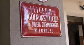 Zaproszenie na zjazd Koła wychowanków przy I LO w Łowiczu