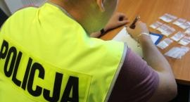 27-letni łowiczanin ujęty z 11 gramami amfetaminy