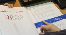 Po raz kolejny Narodowe Czytanie w ZK w Łowiczu