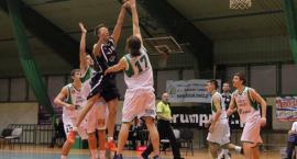 KS Księżak Łowicz w III rundzie Intermarche Basket Cup