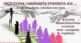 III Diecezjalne Spotkanie Młodzieży w parku Błonie w Łowiczu