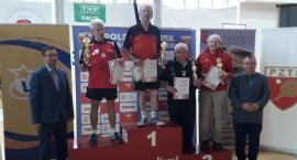 Zwycięstwo Zdzisława Orzechowskiego w 1. turnieju GPPW w tenisie stołowym