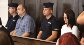 Zapadł wyrok ws. zabójstwa Mirona B. z Łowicza
