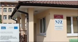 Będzie remont pediatrii w szpitalu w Łowiczu