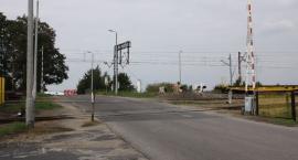 PKP PLK w październiku czasowo zamknie przejazd kolejowy w Łowiczu