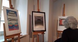 Wernisaż wystawy Romana Artymowskiego (foto, video)