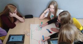 II LO w Łowiczu partnerem europejskiego projektu Urban Science