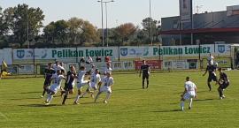 Podwójne zwycięztwo Pelikana w Łowiczu
