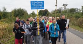 Pielgrzymka katechetów i nauczycieli diecezji łowickiej. Na pątniczy szlak wyruszyło ponad 300 osób