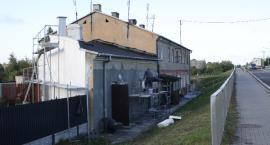 Budynek komunalny przy ul. Warszawskiej będzie miał nową elewację