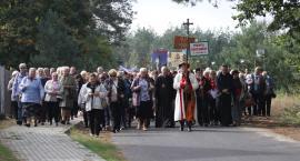 XV Pielgrzymka Kół Żywego Różańca w Domaniewicach (DUŻO ZDJĘĆ)
