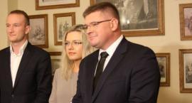 Posłowie PiS przyjadą do Łowicza. Będą mówić o Centralnym Porcie Komunikacyjnym