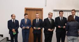 Inauguracja roku akademickiego w WSD w Łowiczu (FOTO)