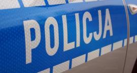 Pijany 66-latek złamał sądowy zakaz i wsiadł za kierownicę ciągnika rolniczego
