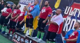 Konrad Karwat z brązowym medalem mistrzostw świata strongman U23