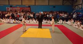 Łowiccy judocy walczyli w Pile i Grodzisku