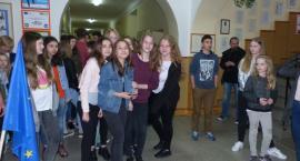 Młodzież z Turcji, Hiszpanii i Włoch gości w Gimnazjum nr 2