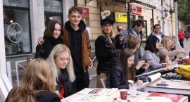 Aukcja obrazów w Medyku- dochód przeznaczony na leczenie Kasi Stańczyk