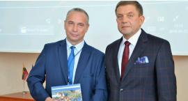 Spotkanie informacyjno-integracyjne nowo powołanego stowarzyszenia w Łowiczu