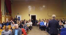Zebrania mieszkańców: osiedle Dąbrowskiego