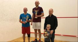 Turniej squasha w Łowiczu za nami (ZDJĘCIA, WIDEO)