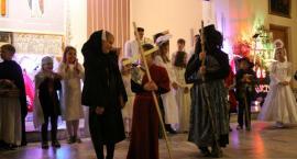 Zbliża się Noc Świętych w kościele na Bratkowicach