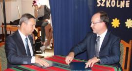 ZSP nr 1 podpisał porozumienie patronackie z firmą ZPOW Agros Nova