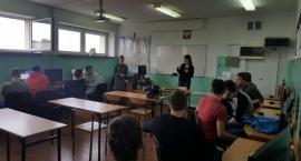 Logistycy uczą się od najlepszych - platforma TransEdu na Blichu