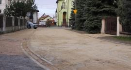 Zakończono przebudowę ul. Dębowej. Kiedy ruszą prace na ul. Jaworowej i Zacisznej?
