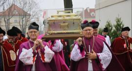 W poniedziałek uroczystości ku czci św. Wiktorii w Łowiczu