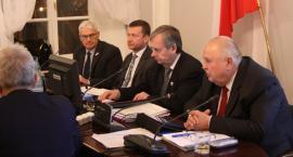 Zmienił się skład prezydium Rady Miejskiej w Łowiczu