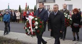 Uroczystości patriotyczne w Julianowie i Nieborowie (ZDJĘCIA, VIDEO)