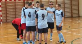 Łowickie seminarium drugie w turnieju piłki halowej