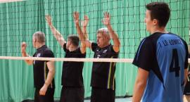 Plan gier 2. kolejki Siatkarskich Amatorskich Mistrzostw Łowicza